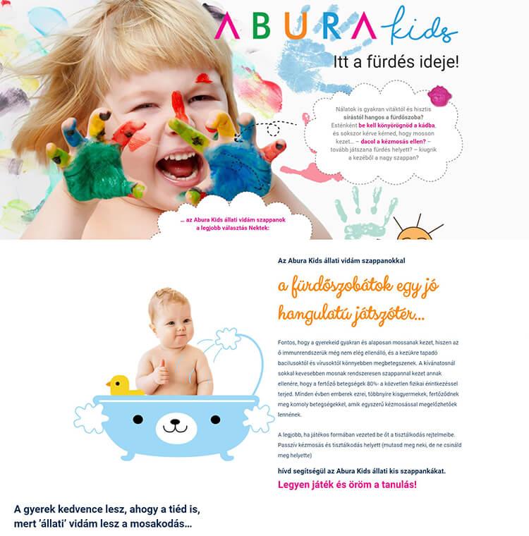 Abura-kids-sales-page