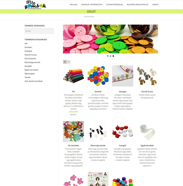 filcesgombok-webaruhaz