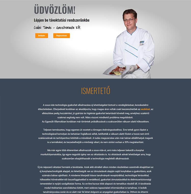 gasztronautakft-tavoktatas-zart-weboldal