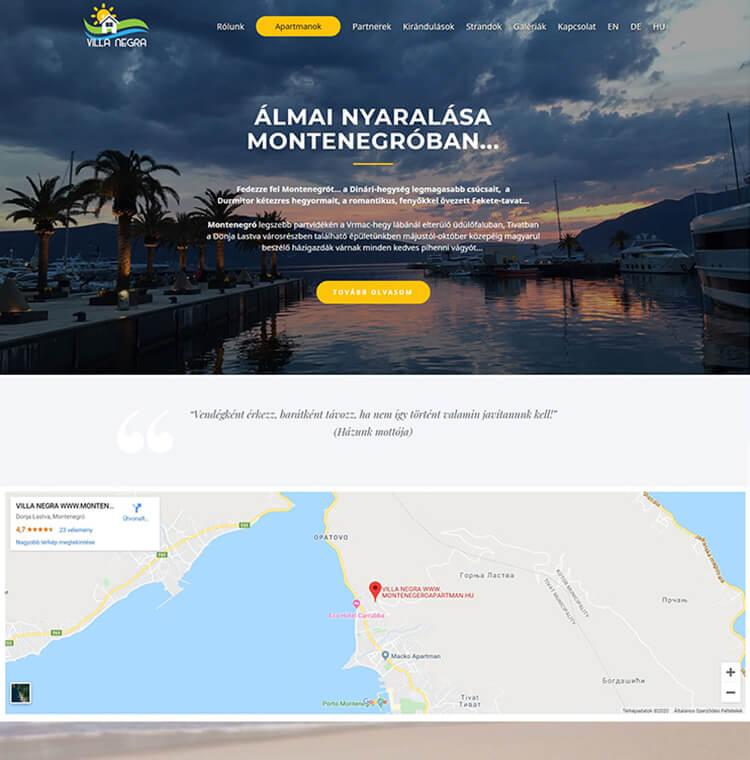 montenegro-apartman-weboldal